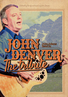 John Denver - The Tribute 2020